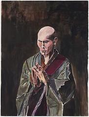 The Monk, Bob Dylan