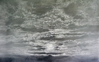 Sky (detail),Sherry Camhy