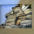 Bc_-_rocks__ballybunion__2004__5_x_7__wood___30_
