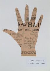 Adam Smith\'s Invisible Hand, Eva Memmory