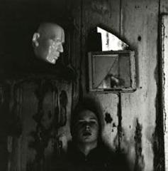 Untitled , Ralph Eugene Meatyard