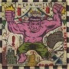 Bazooka Hulk, Tony Fitzpatrick