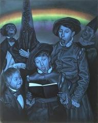 Singers Must Sing, Rory Dean