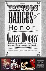 , Gary Dobry
