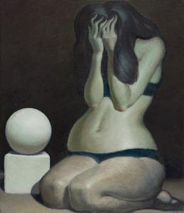 20111021214943-1_wangxingwei_femalebody-and-geometricsolid_2011