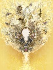 Beautiful Mask II, JT Burke