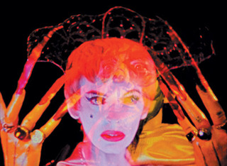 Still from Inauguration of the Pleasure Dome  , Kenneth Anger