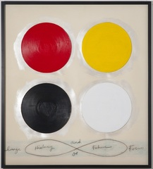Untitled (Infinite), Joe Ray