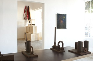 Installation Shot, Leimert Park Project,Joe Ray