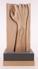 Sculptor, Gordon Glasgow