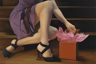 The Gift , Daryl Zang