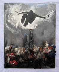 Ascension, Geoffrey Kieran
