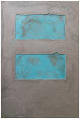 Copper Series Form I, Naomi Doran
