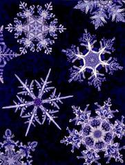Kaleidoscopic XXII: Ice Crystals, Paula Nadlestern