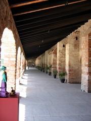 Arcades, Centro Fox