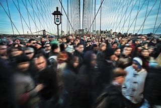 Brooklyn Bridge,Bojune Kwon