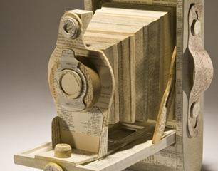 Folding Camera, Ching Ching Cheng