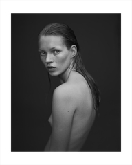 Kate Moss, Marior Sorrenti