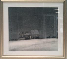 Stillness of the Snowing, Zhiyuan Cong