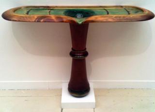 Water Table, David Zavracky