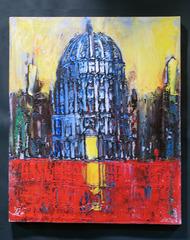 City, Joey Wozniak
