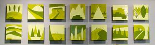 Postcards, Jason Messinger