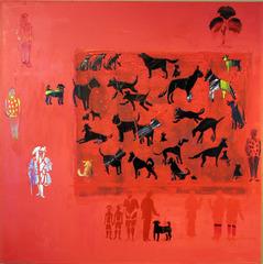 Doglands, Joey Wozniak