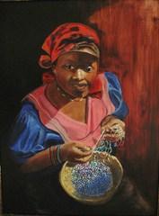 Jewelry Maker, Kathie Reis