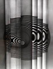 Optical Deformation, György Kepes