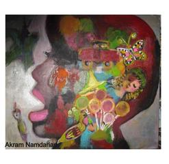 , Akram Ighani Namdarian