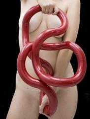 Modular Nude, Talia Chetrit
