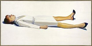 Supine Woman, 1964,
