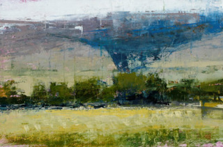 A Blue Bermuda , Aaron Bushnell