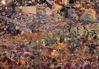 Timeline , Aaron Morse