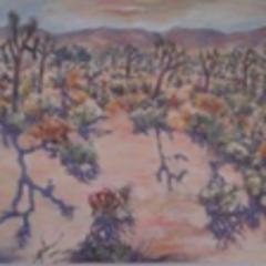 Desert Shadow, Esther Shaw