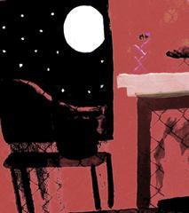 A Child\'s Moon, Jeffrey Michael Jensen