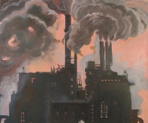 The Factory,Larry Dobens