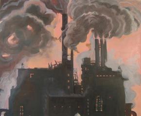 The Factory, Larry Dobens