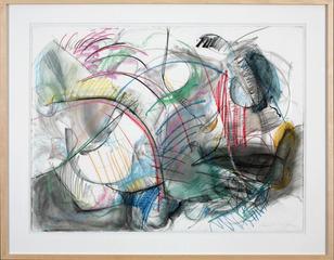 Resurgence, Sandra K. Meagher