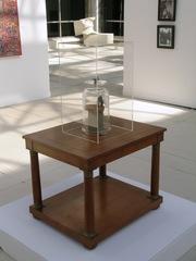 Bricolage, Michael Rees