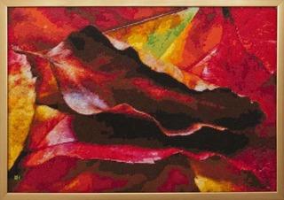 Fallen Leaves, Kim Heinlein