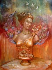 Angelicies, Laura Lee Junge