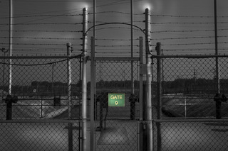 Gate Nine, Dimitre