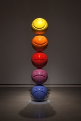 Mood Sculpture  ,Tony Tasset