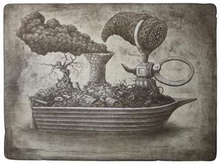 Harvester, Michael Barnes