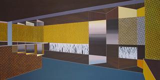 Faltwerk 2 , Aurelia Gratzer