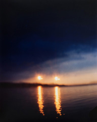 Double Sunset no. 1,Jason Kalogiros