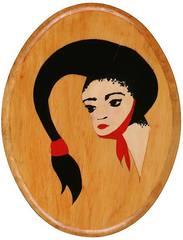 Heroines: Snow White, Freya Prowe
