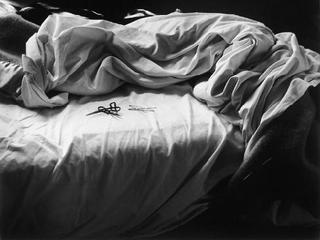 Unmade Bed , Imogen Cunningham