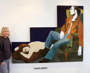 Relationship, Naomi Parker
